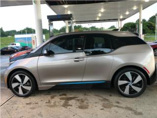 BMW I3 Range Extended , BMW Puerto Rico