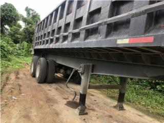 Vagoneta, Equipo Construccion Puerto Rico