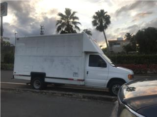 Ford e450 diésel 7.3 , 2001, Ford Puerto Rico