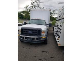 Ford 450, Ford Puerto Rico