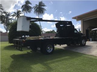 Camión , Ford Puerto Rico