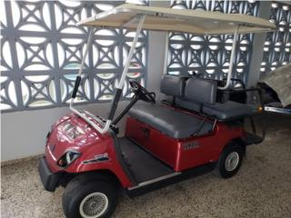 Yamaha G22 2004, Carritos de Golf Puerto Rico