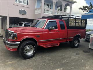 Ford turbo diesel 250 año 97, Ford Puerto Rico