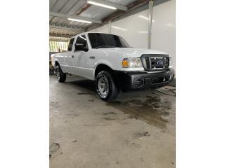 Ford Ranger Importada 70k Millas , Ford Puerto Rico