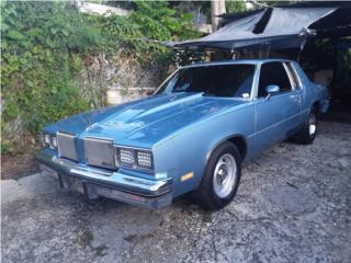 oldsmobile, Oldsmobile Puerto Rico