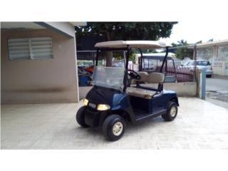 Ez-go 2014, Carritos de Golf Puerto Rico