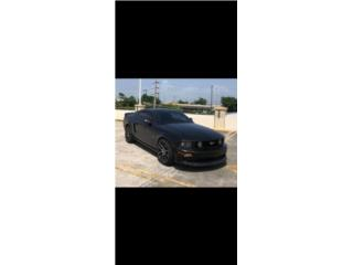 Mustang Gt $11995 OMO, Ford Puerto Rico