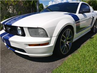 FORD MUSTANG GT 2005 DE MANIATICO!!, Ford Puerto Rico