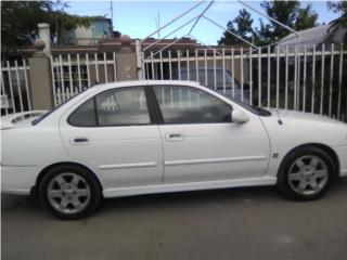 Carro, Nissan Puerto Rico