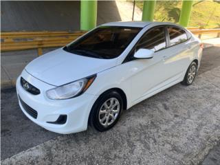 Accent 2014. automático , Hyundai Puerto Rico