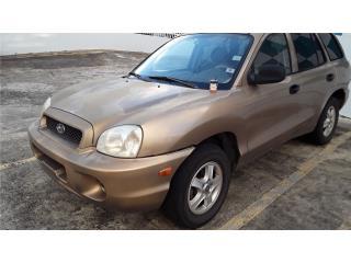 Sv o sk, Hyundai Puerto Rico