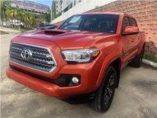 Toyota Tacoma TRD Sport 4x2 2017 , Toyota Puerto Rico