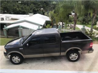 Ford 150 2005 doble cabina 4x4 $8,300omo, Ford Puerto Rico