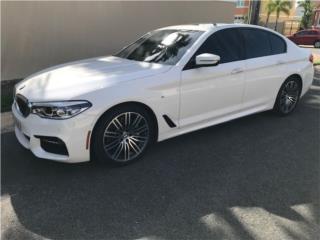 BMW - BMW 540 Puerto Rico