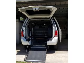 Ford freestar 2006 aut $12,900 omo, Ford Puerto Rico