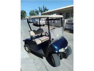 Ezgo 2014 $3000, Carritos de Golf Puerto Rico