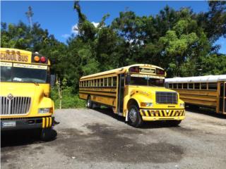 Escolar internacional, International Puerto Rico