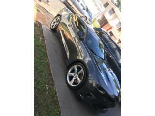 Chevrolet Camaro 2SS 2017 supercharger, Chevrolet Puerto Rico