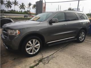 Precio negociable financiamiento disponible , Dodge Puerto Rico