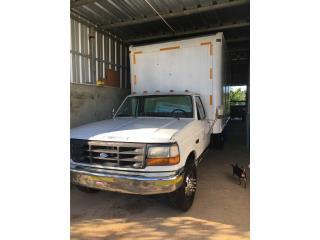 Vendo camión Ford 96 solo$ 6800, Ford Puerto Rico