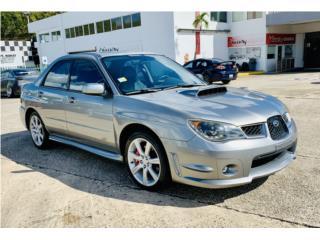 SUBARU IMPREZA 2008, Subaru Puerto Rico