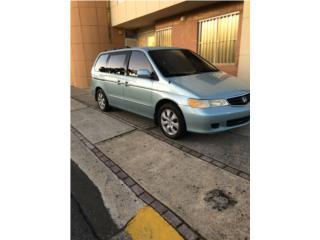 3,800, Honda Puerto Rico