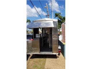 Carreton Stainless Steel, Trailers - Otros Puerto Rico