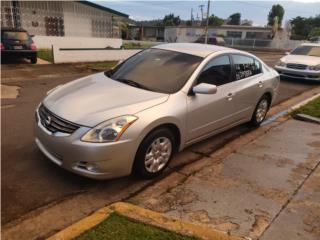 Nissan Altima 2012 $7500, Nissan Puerto Rico
