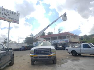 Ford 450 doble cabina , Ford Puerto Rico