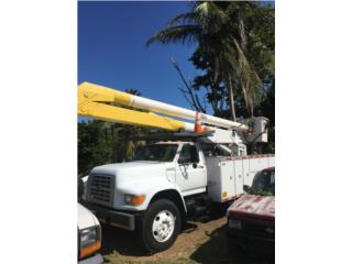 Truck Listo para trabajar , Ford Puerto Rico