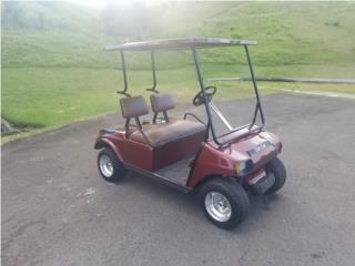 Club car motor vento con tablilla , Carritos de Golf Puerto Rico