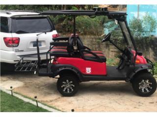 club car 2009 nuevo, Carritos de Golf Puerto Rico