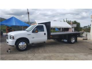 Ford F-550 1999,  Puerto Rico