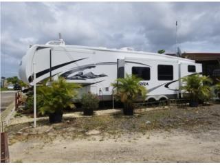 Camper 5ta Rueda , Trailers - Otros Puerto Rico