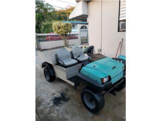 Carrito de golf Club Car de tumba, Carritos de Golf Puerto Rico