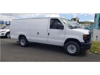 FORD E-250 2014 $18995, Ford Puerto Rico