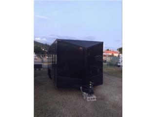 Food truck 2018 Nuevo Listo para equipos, Otros Puerto Rico