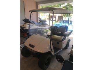Carritos de Golf, Carritos de Golf Puerto Rico