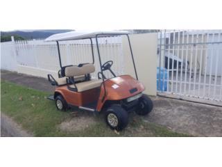 ezgo txt, Carritos de Golf Puerto Rico