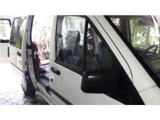 Transit con rampa impedido, Ford Puerto Rico