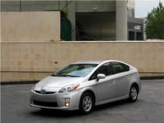Prius Muy económico , Toyota Puerto Rico