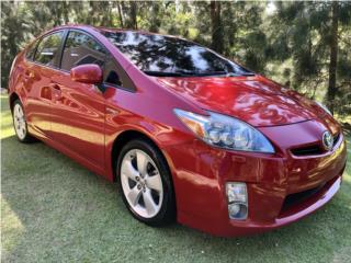 Toyota Prius liiindo de verdad!!!, Toyota Puerto Rico