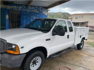 Ford f250 gaveta , Ford Puerto Rico