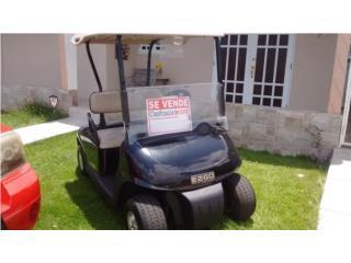 Carro golf 2008 electrico , Carritos de Golf Puerto Rico