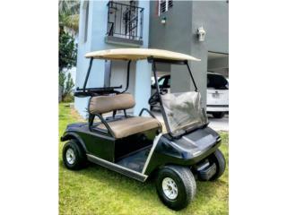 club car 2002 gasolina!!, Carritos de Golf Puerto Rico