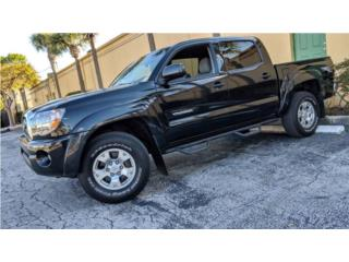 2010 TOYOTA TACOMA FOR SALE , Toyota Puerto Rico