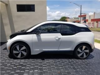 BMW ELECTRICO I3 2016 EXTENDED RANGE 150 MI EN TOT, BMW Puerto Rico