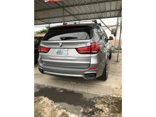 BMW 5Xe M 2018, BMW Puerto Rico