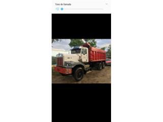 C500, Equipo Construccion Puerto Rico
