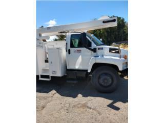 Se vende camion canasto, Equipo Construccion Puerto Rico